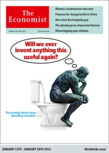 Economist cover Jan 10 2013