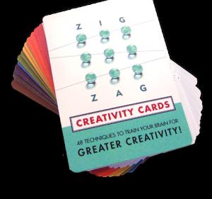 card-fan