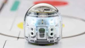 Ozobot on page